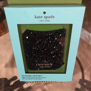 Kate Spade Card Holder for Phone